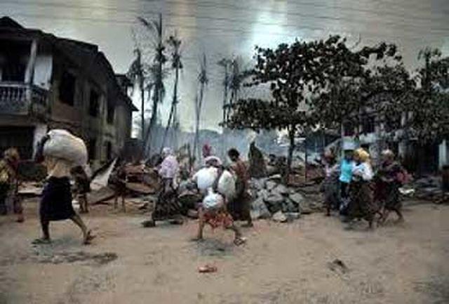دولت برای حفاظت از جان و دارایی مسلمانان آسام اقدام موثر اتخاذ کند