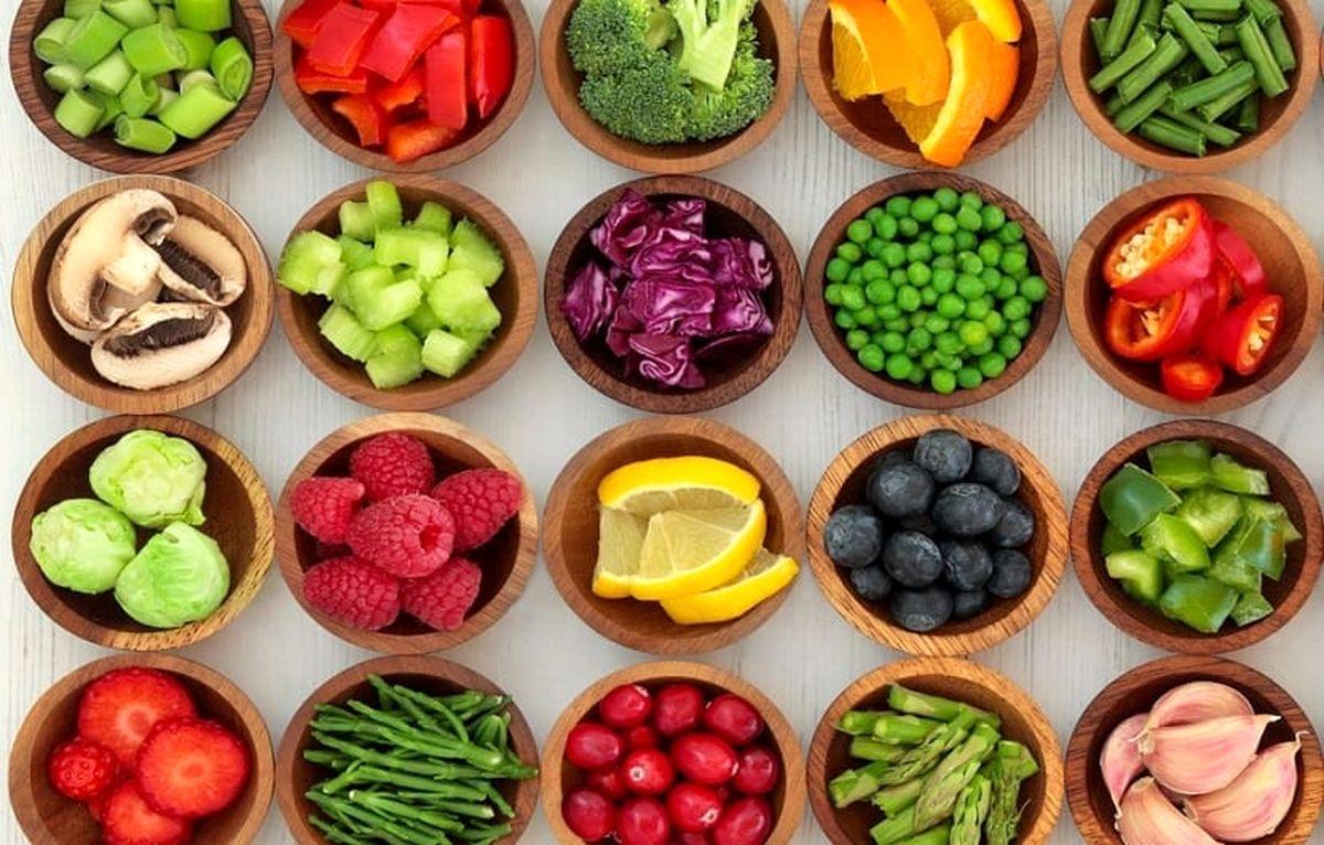 برای مهار خستگی چی بخوریم؟