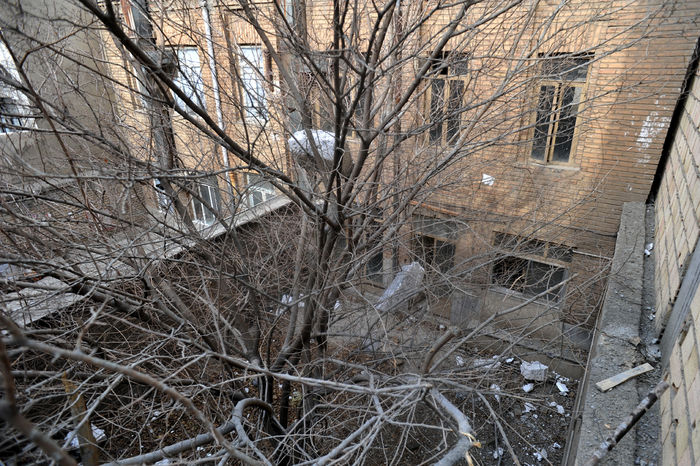 وزارت نفت تکلیف خانه موزه تندگویان را مشخص کند