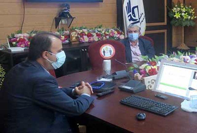 شرایط بیماری کرونا در استان بوشهر مطلوب ارزیابی میشود