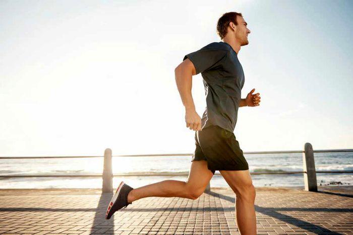 دستورالعمل های راحت برای فعالیت بدنی