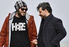 «زخم کاری» جواد عزتی بر شبکه نمایش خانگی