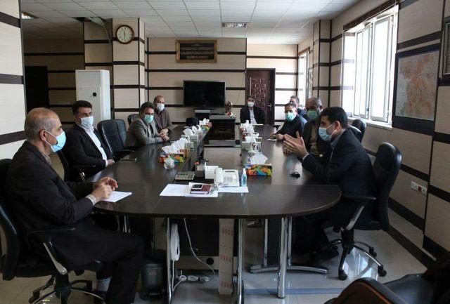 ساخت و خرید ۸۳۸ واحد مسکن برای مددجویان کردستانی