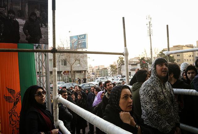 دو روز فوقالعاده در جشنواره فیلم فجر شیراز