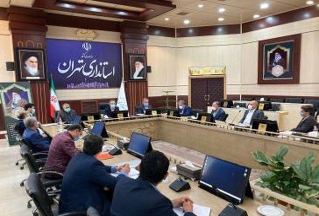 از الزامات توسعه بهشت زهرا تا لزوم تکمیل تقاطع باقرشهر