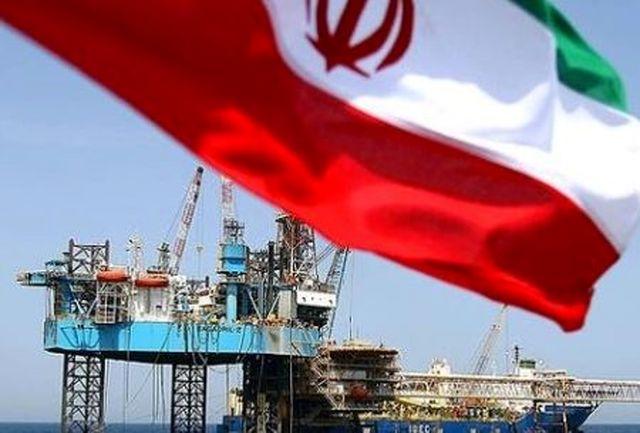 آمریکا در توقف صادرات نفت ایران شکست خورده است