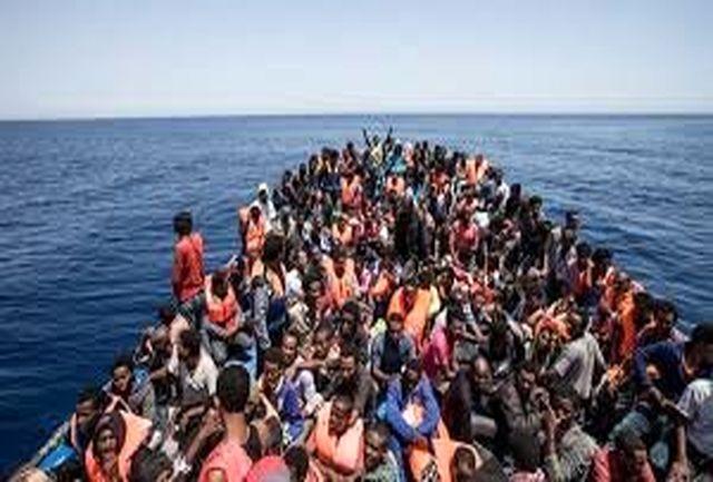 آخرین آمار از کشته و مفقودشدگان سانحه قایق مهاجران عازم اسپانیا