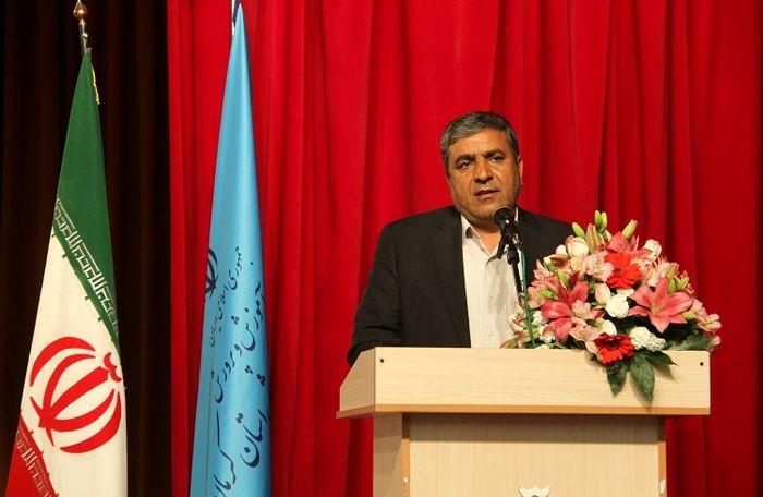٩٣.٨ درصد، نرخ باسوادی در استان کرمان