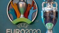 پخش «جام ملت ها 2020» همزمان با شروع رقابت های فوتبال قهرمانی