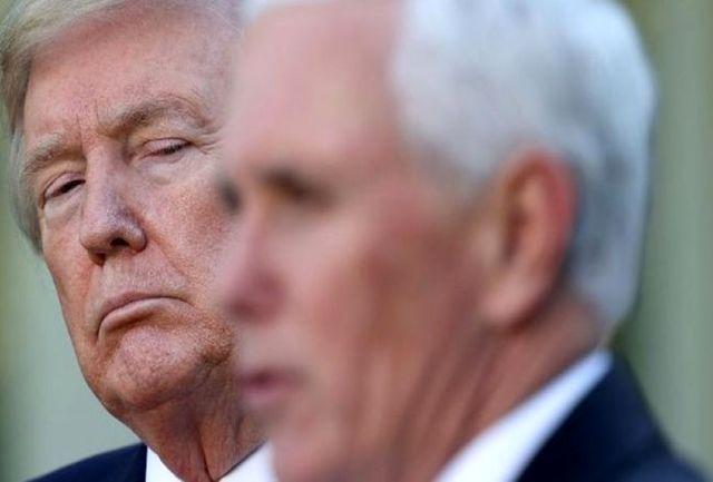 معاون ترامپ در انتظار دعوت رسمی بایدن است!