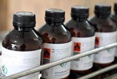 افتتاح خط تولید الکل ۹۰ درصد در استان سمنان