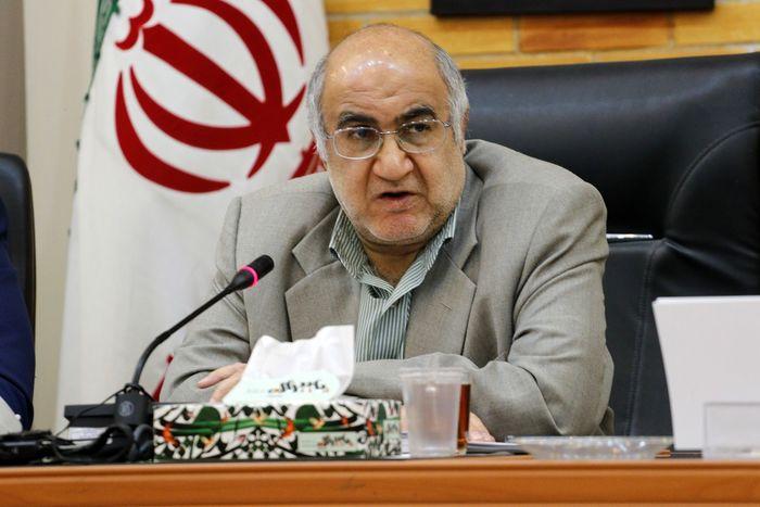 ورود مسافران استان های آلوده به کرونا ویروس به استان کرمان ممنوع است