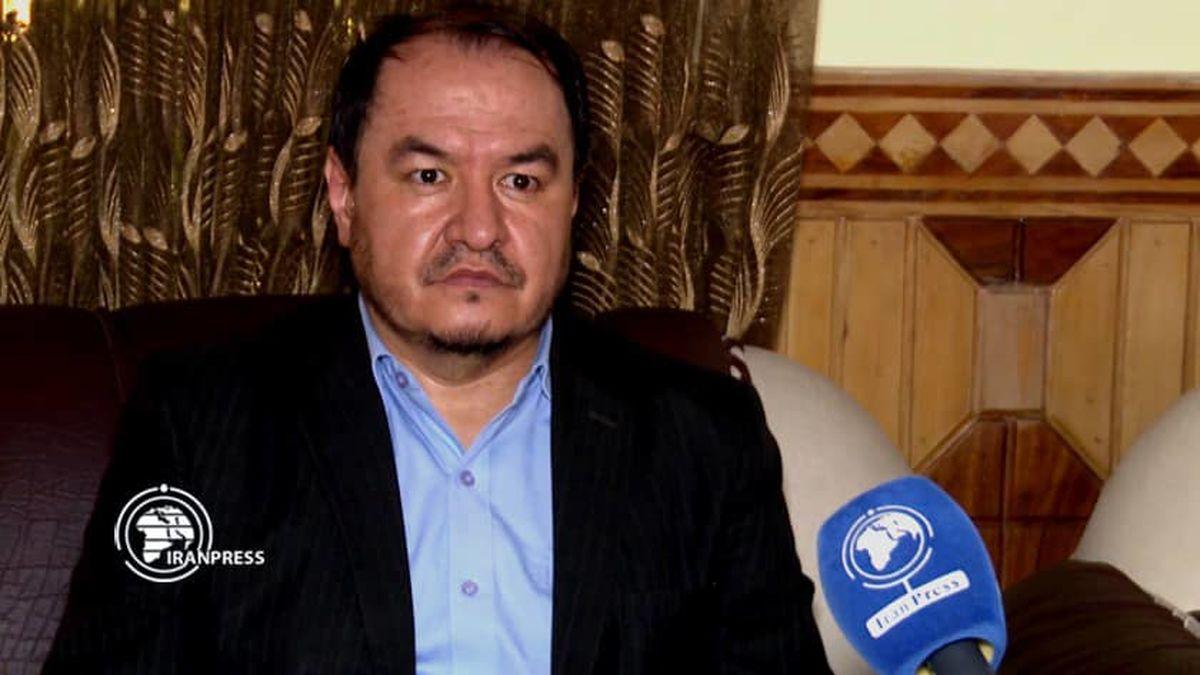 طالبان اعتقادی به صلح ندارد
