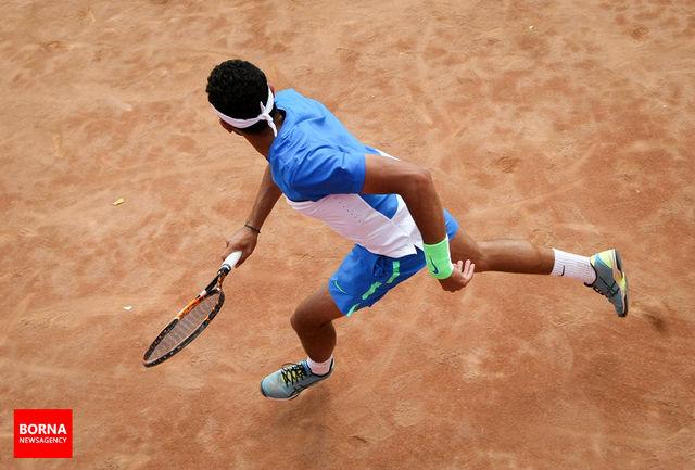 قرعهکشی جدول اصلی رقابتهای بینالمللی تنیس جوانان-امارات؛ مقیمی با نماینده هند روبرو میشود
