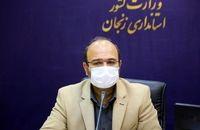 بهرهبرداری از ورزشگاه ۱۵ هزار نفری زنجان در گرو رفع نواقص