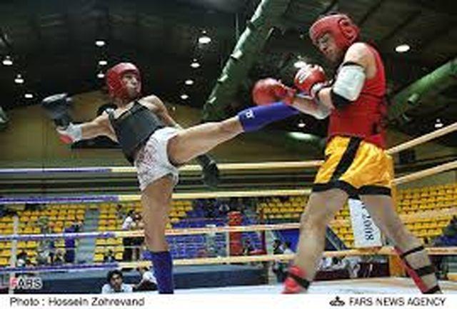خرم آباد میزبان مسابقات رزمی قهرمانی کشورسبک کاراکو شد