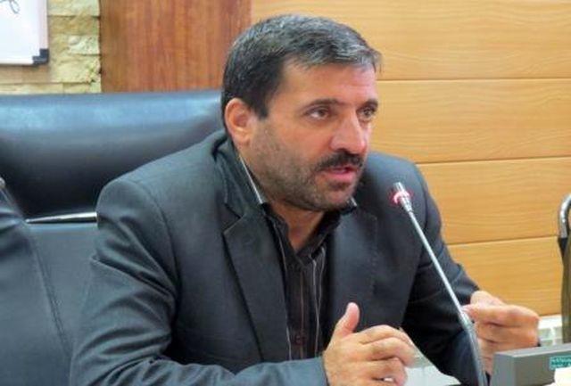 مشکلات رانندگان تاکسی در شهر محمدیه رسیدگی می شود