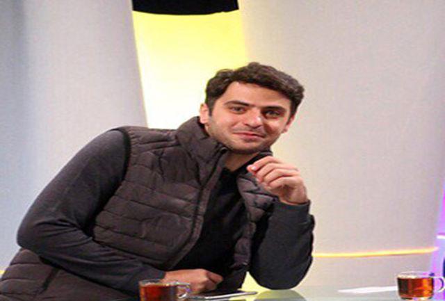 علی ضیاء از امشب در شبکه یک