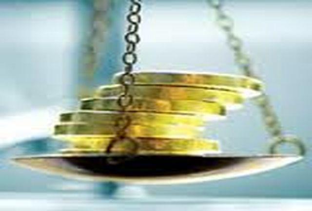 آخرین قیمت طلا، سکه و دلار