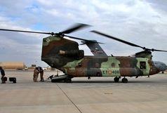 ورود نظامیان جدید آمریکایی به پایگاه عین الاسد عراق