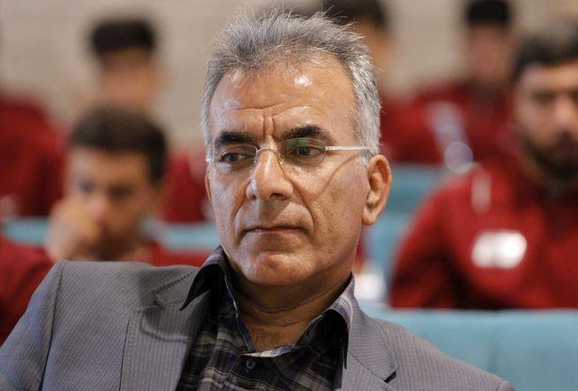 برگزاری دو کلاس داوری درجه ۳ در استان کرمان