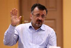 داورزنی نماینده آسیای مرکزی در AVC باقی ماند