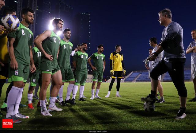 ایران پیروزی نهم را جشن میگیرد!