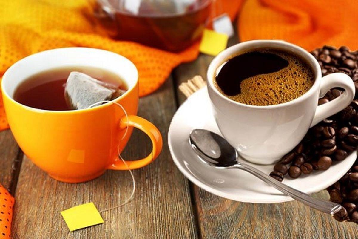 آشنایی با دلایل ممنوعیت نوشیدن چای و قهوه در صبح زود
