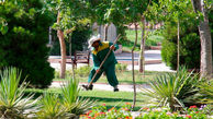 کمبود زمین مانع توسعه فضای سبز است/ 14 پارک در مناطق کم برخوردار کرج ساختهایم