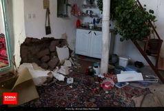 زلزله آذربایجان شرقی بدون خسارت بود