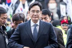 وارث سامسونگ به ثروتمندترین فرد در کره جنوبی