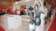 گشایش نمایشگاه کالاهای خانگی و بازرگانی در همدان