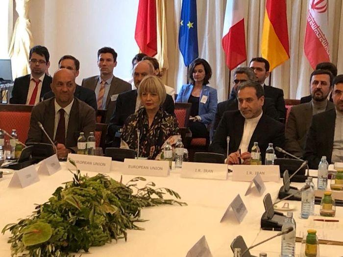 آیا انتظارات ایران از اروپا و اینستکس برآورده میشود؟