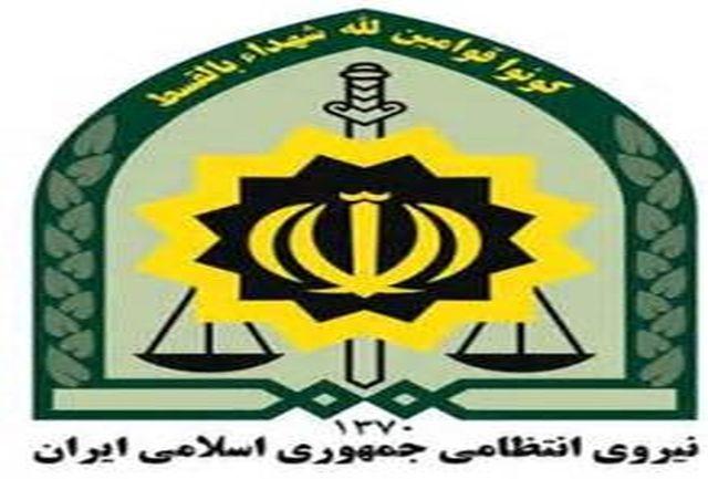 دستگیری عامل انتشار فراخوان تجمع اعتراض آمیز در کوار