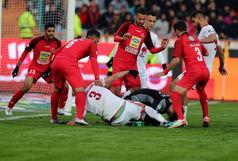 فدراسیون فوتبال آب پاکی را روی دست پرسپولیس ریخت+عکس
