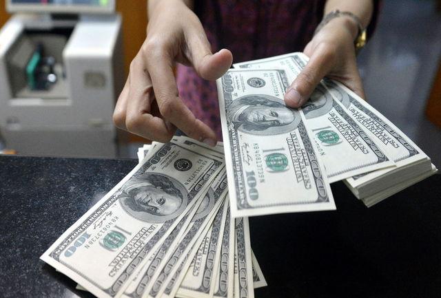 افزایش نرخ ارز در 6 دی