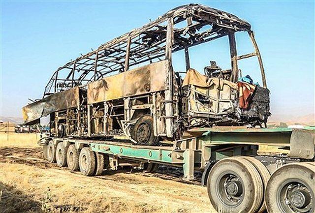 سه روز عزای عمومی در پی حادثه تانکر نفتکش اعلام شد