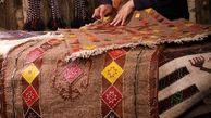 دوره آموزشی صنایعدستی در تیتکانلوی شهرستان فاروج برگزار شد