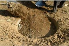 ۲۸۵ حلقه چاه آب غیرمجاز در کهگیلویه و بویراحمد پلمپ شد