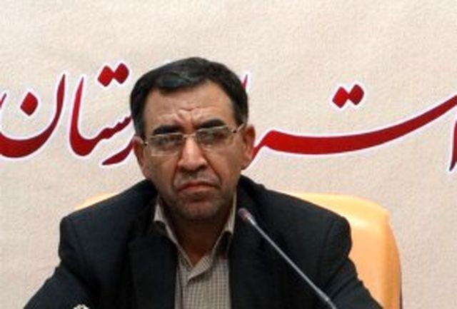 اجرای طرح نائب الشهید در بین زائرین لرستانی مراسم اربعین حسینی