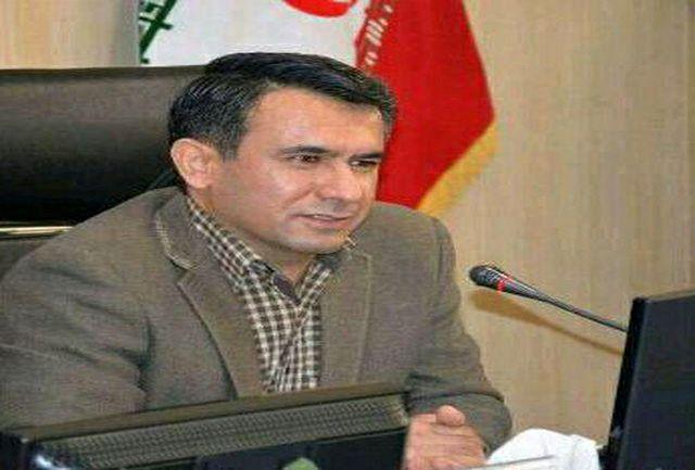 برگزاری مسابقات ووشوی انتخابی در دو بخش تالو و ساندا در استان زنجان