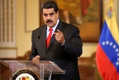 استیک خوردن مادورو جنجال به پا کرد