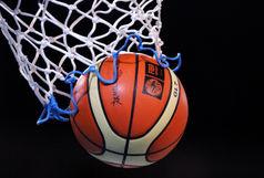 بسکتبالیستهای جوان ایران قهرمان مسابقات غرب آُسیا شدند