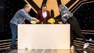 ایرج نوذری و دخترش مهمان «پنج ستاره» می شوند