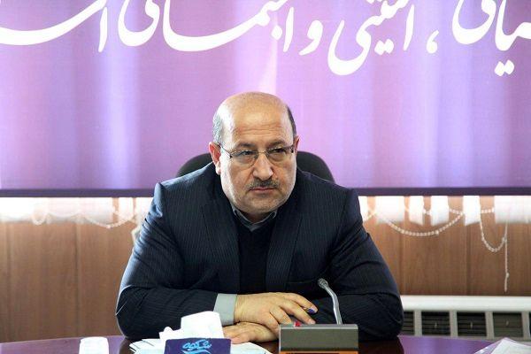 ضرورت تهیه و توزیع عادلانه مواد بهداشتی و پزشکی در استان