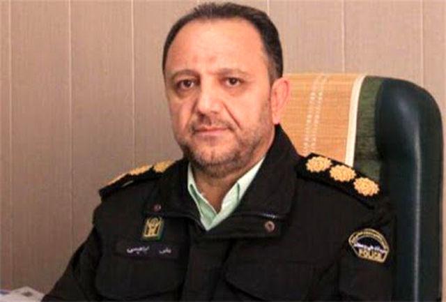 سارق ارزهای دیجیتال در دام پلیس قزوین