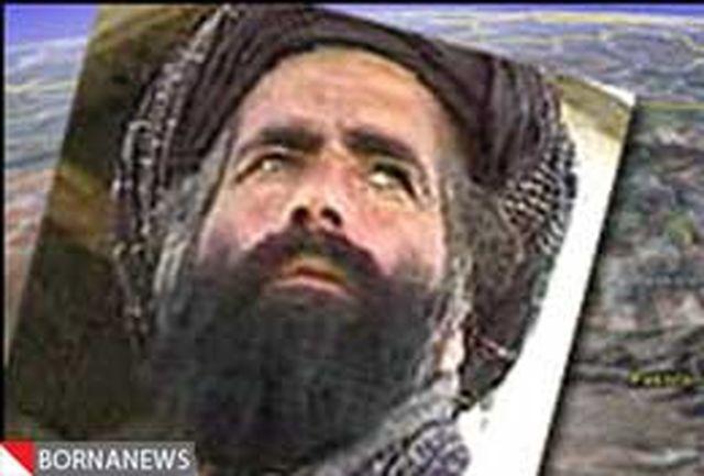 آمریکا موبایل سخنگوی طالبان را هک کرد