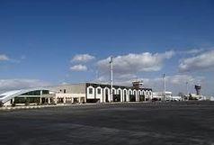 جلوگیری از سفر هوایی مبتلایان به کرونا در فرودگاه بین المللی شهید باکری ارومیه
