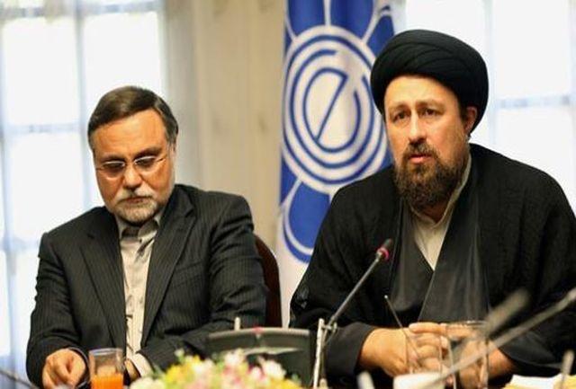 سید حسن خمینی: سینما زبان مشترک امروز جهان است