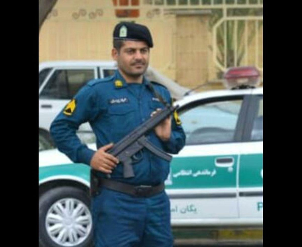 شهادت و مجروحیت 2 برادر مامور ناجا در شهرک طالقانی ماهشهر